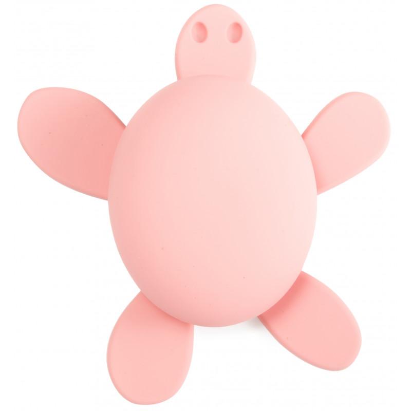"""Ручка кнопка Cebi """"Joy collection"""" 456025 ST02 розовый"""