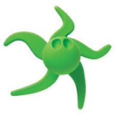 """Ручка кнопка Cebi """"Joy collection"""" 443025 ST06 зеленый"""