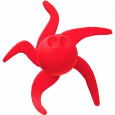 """Ручка кнопка Cebi """"Joy collection"""" 443025 ST09 красный"""