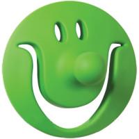 """Ручка кнопка Cebi """"Joy collection"""" 449025 ST06 зеленый"""