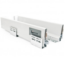 LS BOX Perfect L=450 H=94 Linken System БЕЛЫЙ