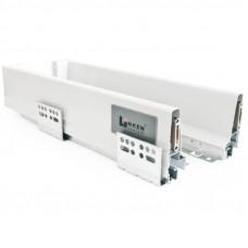 LS BOX Perfect L=500 H=94 Linken System БЕЛЫЙ