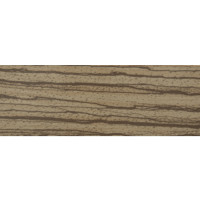 Кромка PVC 22х0,6  с клеем Зебрано африканское D15/4 Maag