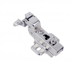 Петля Для алюминиевого профиля Внутренняя с доводчиком 100° с лапкой H=2 LinkenSystem