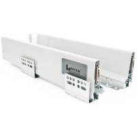 LS BOX Perfect L=400 H=94 Linken System БЕЛЫЙ