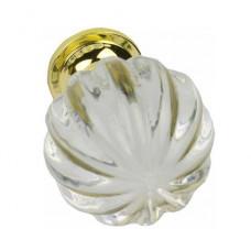 Ручка Giusti РГ269 золото кнопка