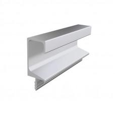 Ручка UKW- 8 алюминий 3,5м (для 16 ДСП)