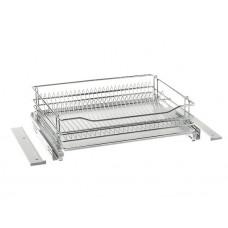 VIBO Выдвижной ящик для посуды H=159 мм,L=600