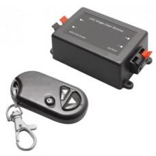 Диммер радио 8A для лент LED GTV (12-24V) (Китай)