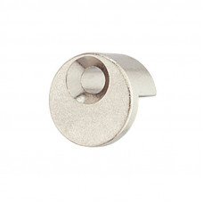 Зеркалодержатель Hafele, D11х7 мм металл хром