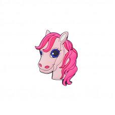 "Ручка кнопка GTV ""Лошадь"""