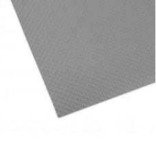 Коврик антискользящий IF W=480мм, 1.2mm светло-серый Italy