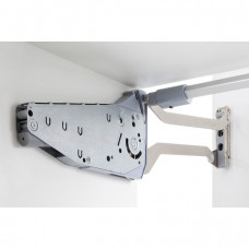 Hafele лифт FREE UP 380-500мм 3,4-6,7кг - без заглушек