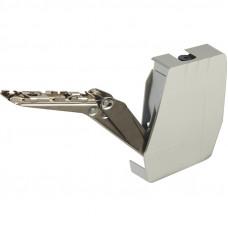 Hafele лифт FREE FLAP 3.15 107° модель G (H: 350-650мм) без заглушек