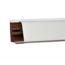 Бортик Korner LB37 Белый 300 (акс.476) L-4200 мм