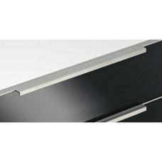 Ручка-профиль, нержав. сталь SLS 795 мм, Hafele