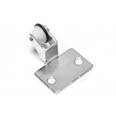 Hafele SLIDO CLASSIC 50 Ролик (пластиковый) промежуточный для внутр. дверей