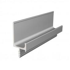 Ручка UKW- 5 алюминий 2900 мм (для 18 ДСП)