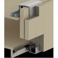 Комплект механизмов для раздвижной системы M02 8220 SFT