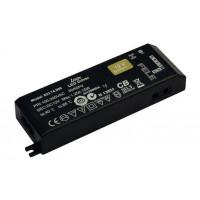 Трансформатор для LED 12V/15W, черный на 6 выходов, Hafele