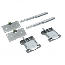 Комплект механизмов для 3-й двери к системе M03 SRG 100