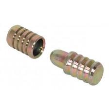 Штифт направляющий для запрессовки в отверстие D 8 мм, Hafele