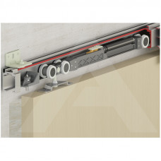 Комплект механизмов для межкомнатных дверей M20 9700 SFT