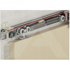Комплект механизмов для межкомнатных дверей M20 9720 SFT