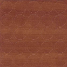 Конфирмат заглушка самоклейка FOLMAG Яблоня Локарно 962 - 25 шт/лист