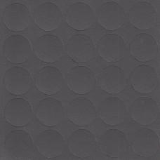 Конфирмат заглушка самоклейка FOLMAG Серый графит 058 - 25 шт/лист
