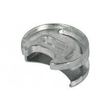 RONDOFIX Стяжка-корпус D25мм, толщ. детали Дсп 16мм глубина сверления 11,5 мм Hafele
