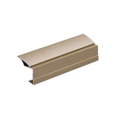 Sevroll Ручка Beta #18 бронза L=2700 мм