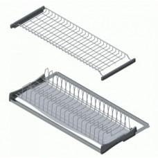 Starax Сушка для посуды 900мм с рамкой, порошковое покрытие