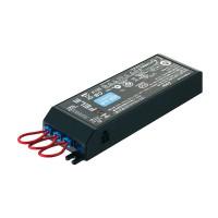 Трансформатор для LED 350mA/1-4W, черный на 4 выхода, Hafele