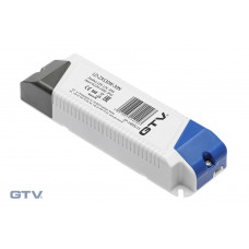 Трансформатор LED GTV 12v,30w (Китай)