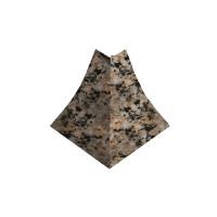 Бортик узкий Korner наружный стык Гранит Cардинский М-6038