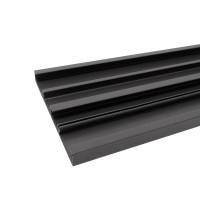 ERGO BOX графит Внутр фасад (ВШС-18,5мм) L=1100mm Linken System