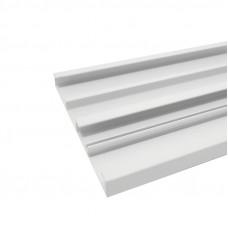 ERGO BOX белый Внутр фасад (ВШС-18,5мм) L=1100mm Linken System