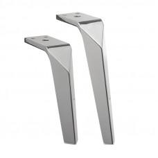 Ножка  POP  H-150мм, хром (нагр 150кг) IPEA