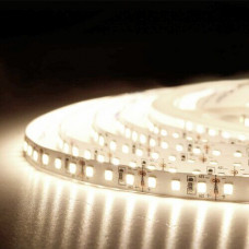 Свет - LED лента PREM SMD 2835, 120 LED, 13.5W, 12V, нейтральный белый (2000  Lm/m), IP20