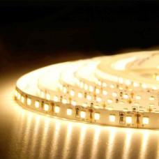 Свет - LED лента PREM SMD 2835, 120 LED, 13.5W, 12V, теплый белый (2000  Lm/m), IP20