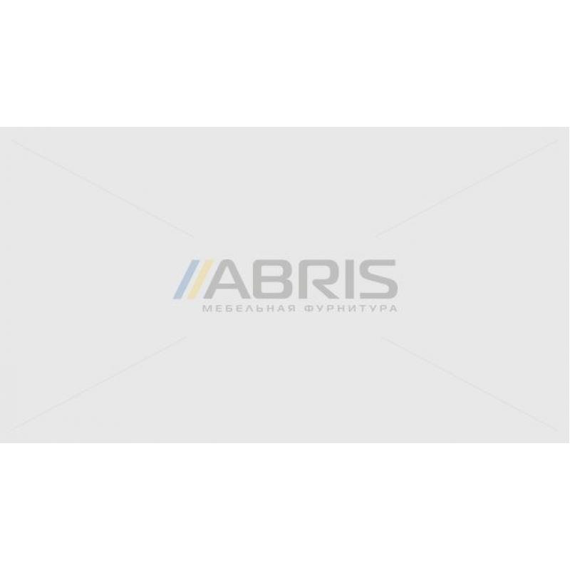 Бортик LuxeForm 104 заглушка коричневая