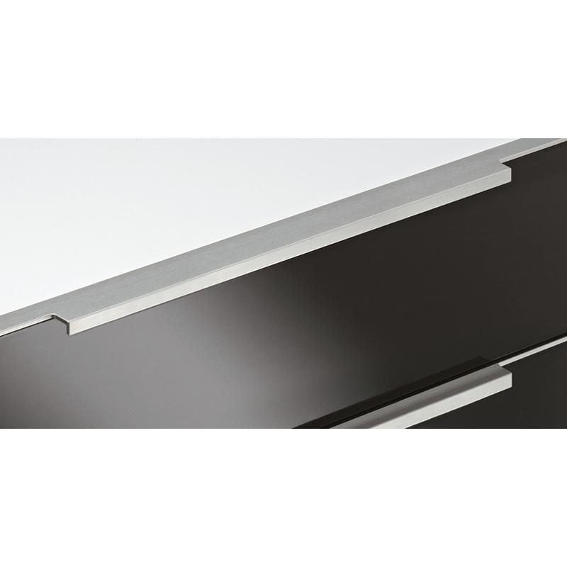 Мебельные ручки в стиле лофт - важна деталь стиля